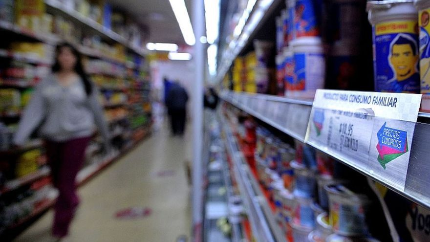 Roberto Feletti pidió a empresarios congelar los precios de 1200 productos hasta enero