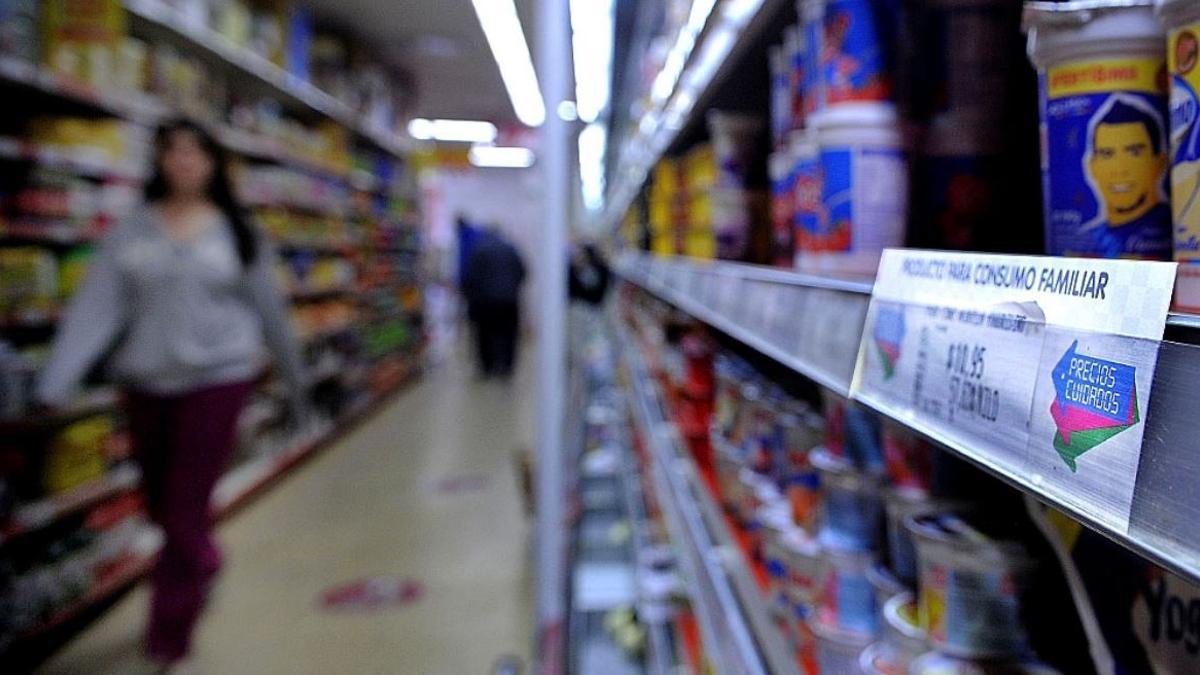Roberto Feletti pidió a las empresas mantener congelados los precios de unos 900 productos.