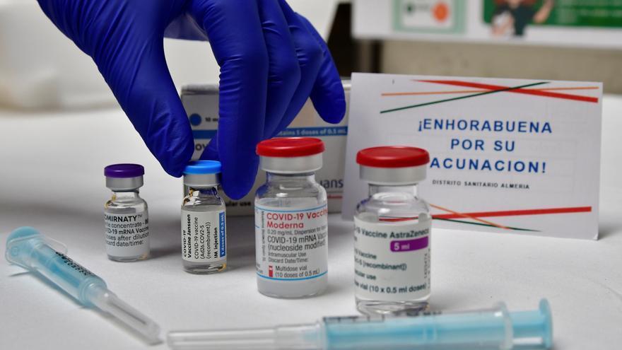 La OMS asegura que las vacunas aprobadas son eficaces ...