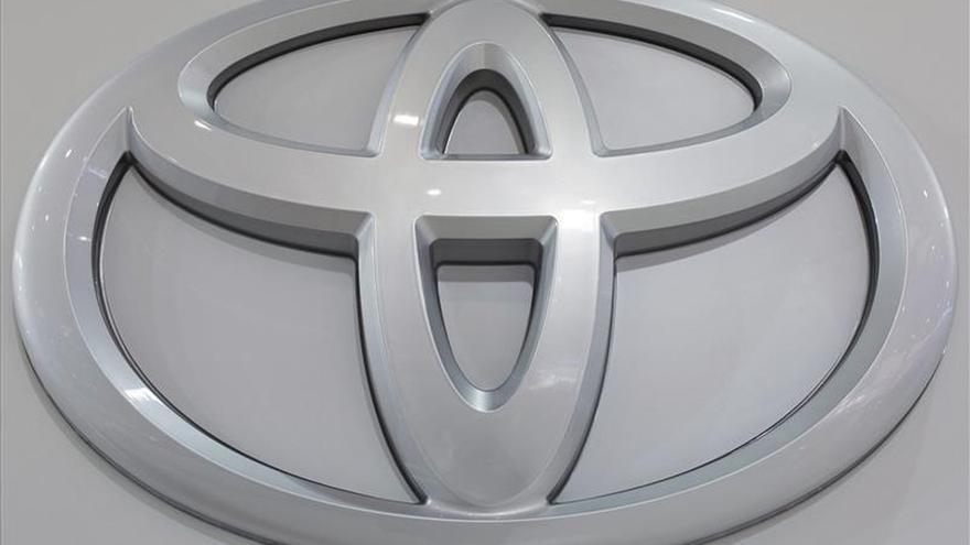 Toyota condenada a pagar unos 11 millones de dólares por un accidente en EE.UU.