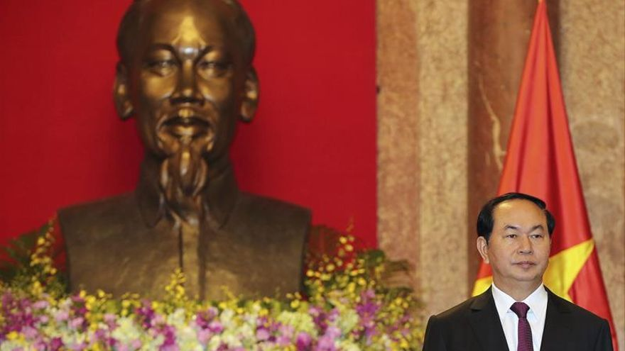 El nuevo presidente de Vietnam llega mañana a Cuba en visita oficial
