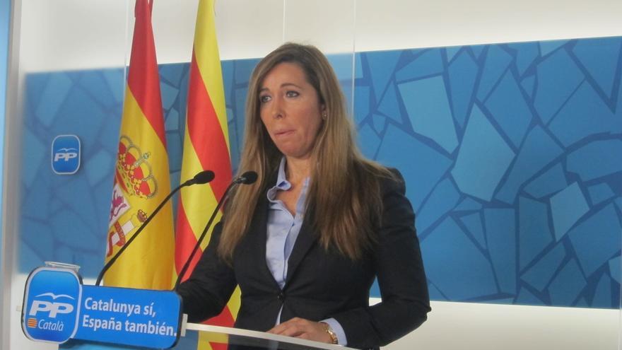 """Camacho pide a Navarro una """"medida de autoridad"""" con los diputados díscolos"""