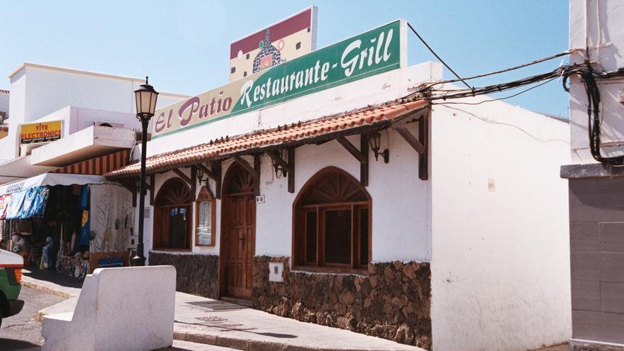 Vivienda en el casco antiguo de Corralejo