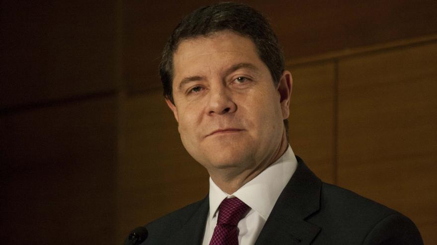García-Page viajará a Bruselas este lunes para abordar diversos asuntos de interés para Castilla-La Mancha