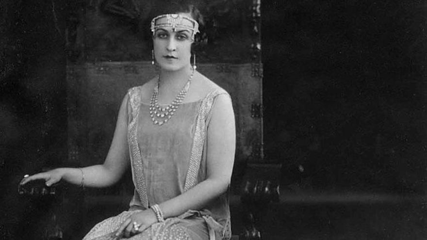 María Laffitte, Condesa de Campo Alange, fundó el Seminario de Estudios sobre la Mujer en 1960