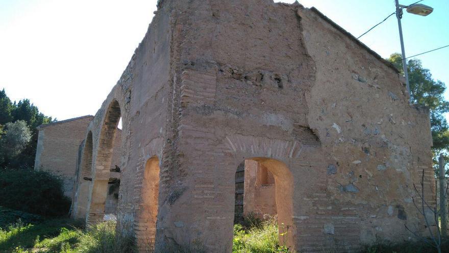Huermur solicita la protección de la Torre del Fraile