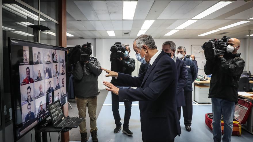 Presidente de Portugal, un cargo esencial con siete aspirantes