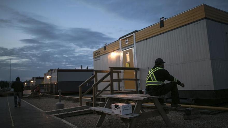 Canadá se concentra en reconstruir Fort McMurray tras el impacto del incendio