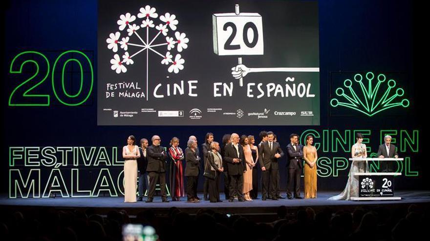 El cine español busca comprador internacional en el Festival de Málaga