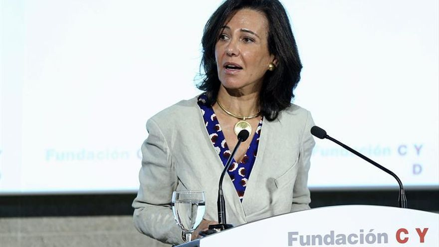 Banco Santander ganó 3.616 millones hasta junio, un 24 % más