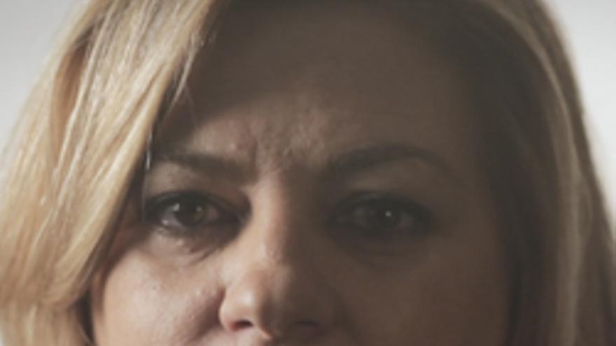 A mí también, una historia de Elena Valenciano