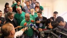 La PAH aspira a alcanzar la unanimidad en la reforma legislativa contra los desahucios de la Región de Murcia
