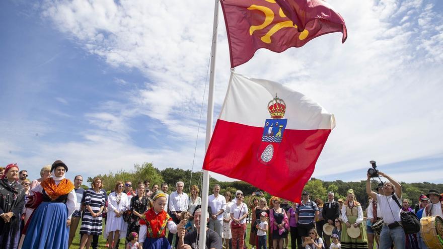 Fernández destaca el carácter divulgativo del Día Infantil de Cantabria