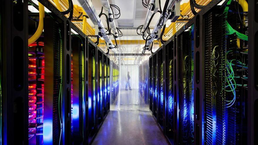 Google abre las puertas de su casa
