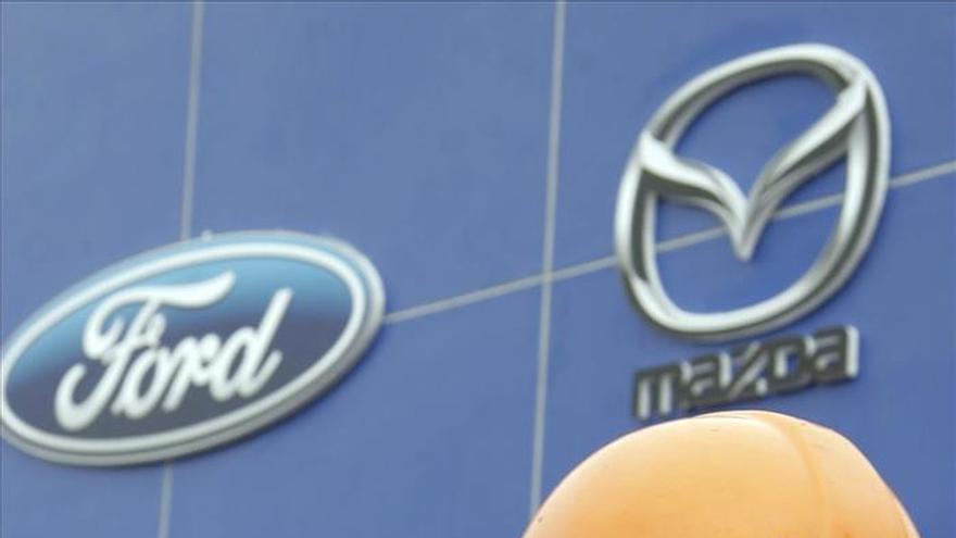 Mazda Motor y Ford ponen fin a su alianza de capital tras 36 años