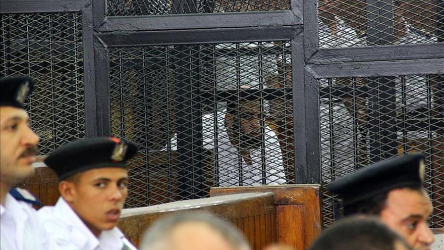 La Fiscalía egipcia recurre el fallo que condenó a muerte a 183 islamistas