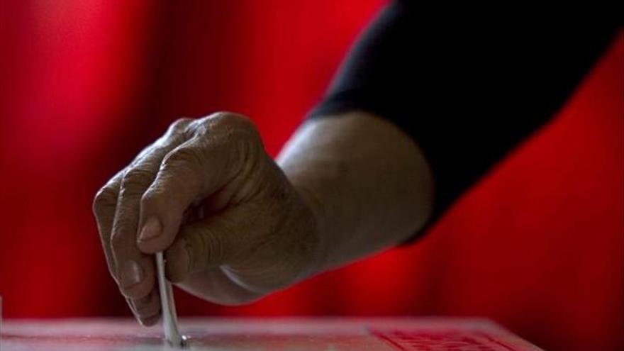 La identificación con foto aparta a millones de estadounidenses de las urnas