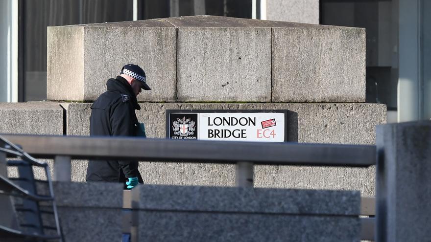 Fallos de comunicación entre agencias de seguridad facilitaron el atentado del puente de Londres