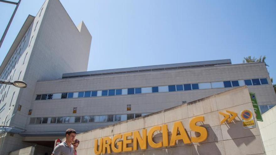 ¿Cómo actúa un hospital ante una sospecha de coronavirus?