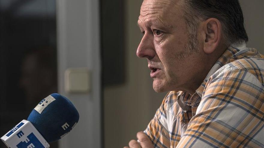"""Uriarte pide protagonismo para Podemos Euskadi y """"codecidir"""" en temas vascos"""