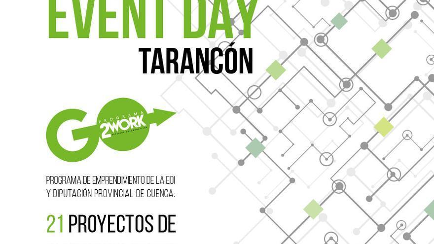 Event Day en Tarancón (Cuenca)