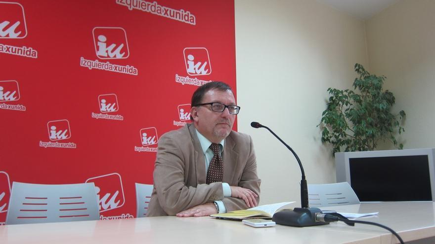 Iglesias (IU) pide que se dé a conocer la lista de personas que se acogieron a la amnistía fiscal