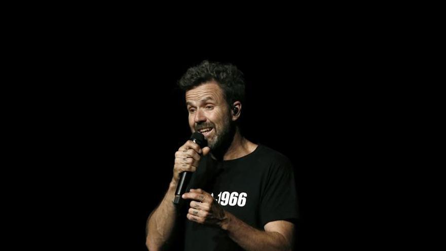 Pau Donés: España es un país donde la música es solo entretenimiento