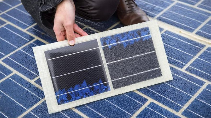 Francia inaugura el primer tramo de carretera solar del mundo