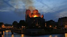 X-ray of the cultural disaster in Notre-Dame: what was burned and what resisted