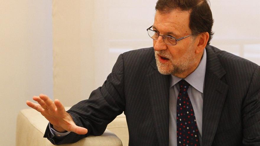 Rajoy ha llamado a La Moncloa a algunos ministros para comunicarles personalmente su decisión