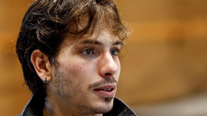 Ciro Tamayo, el español que emociona con su actuación en el Ballet de Uruguay
