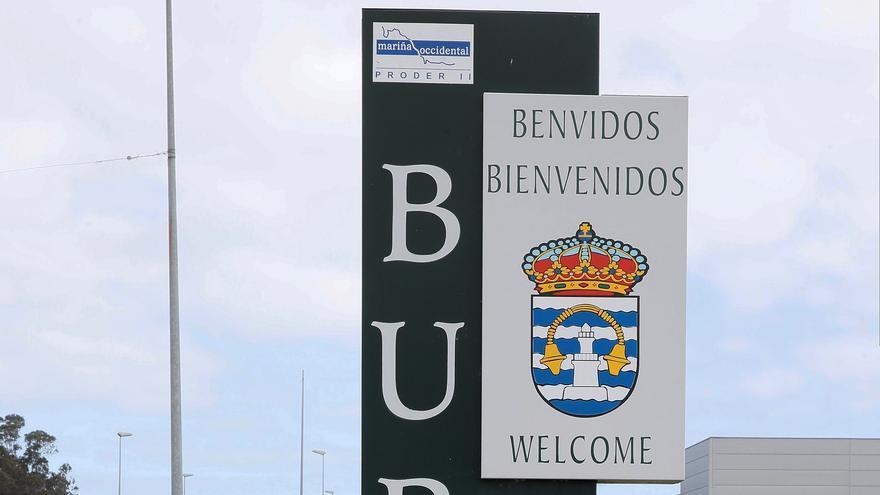 Sólo Burela mantendrá límite de movimiento al bajar los contagios en A Mariña
