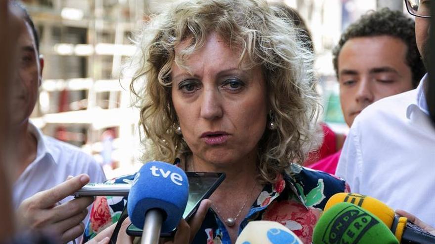 Díaz Tezanos y Zuloaga presentan sus candidaturas en el PSOE de Cantabria