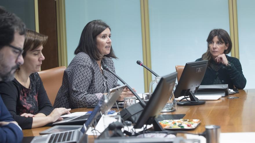 Emakunde cree que la reforma de la RGI supone una oportunidad para mejorar la respuesta a mujeres víctimas de violencia