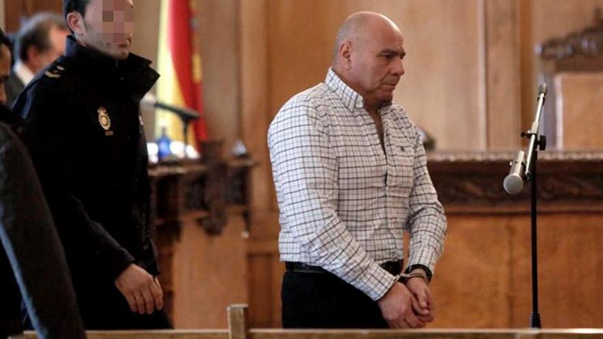 Condenan a doce años y medio de prisión al autor del 'crimen del congelador'