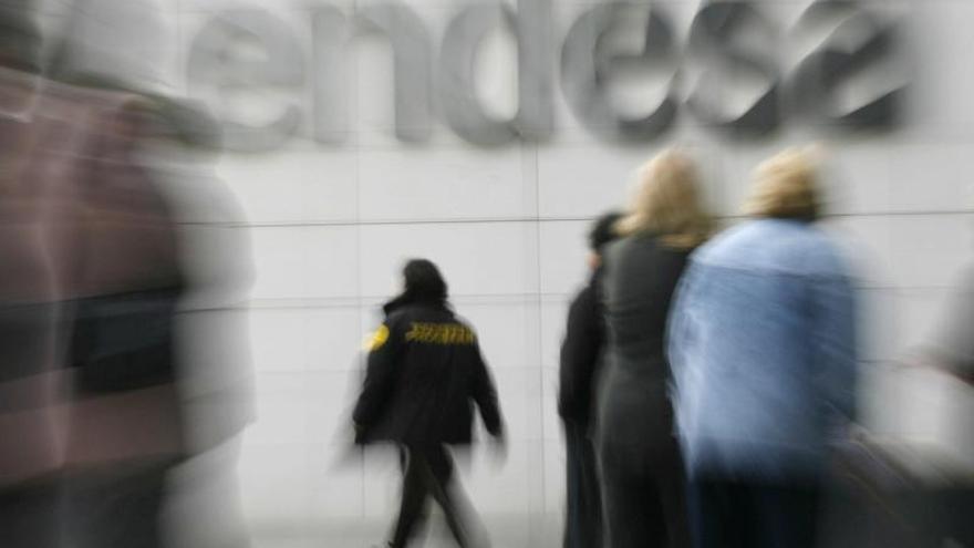 Endesa gana un 10 % más hasta septiembre apoyada en el negocio liberalizado
