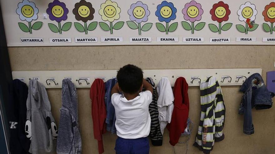 El gasto autonómico en educación sube un 2,7 por ciento en 2015