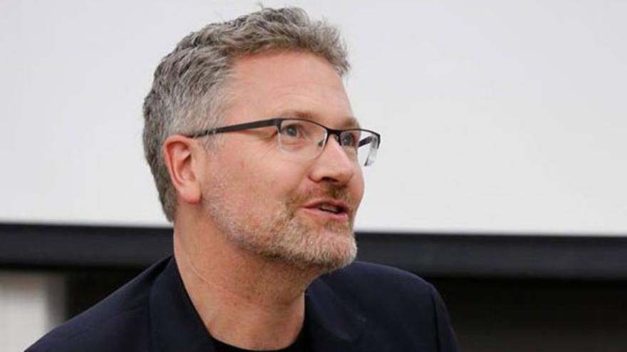 El historiador Adam Tooze.