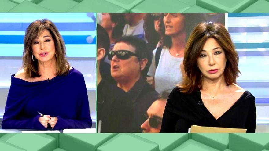 Ana Rosa Quintana celebra los 16 años de programa en Telecinco