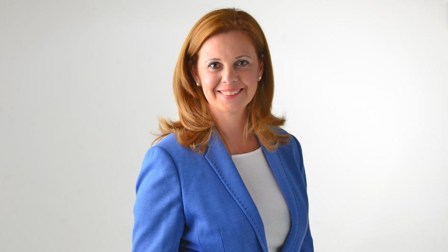 Remedios Mazzolari, nueva miembro de la gestora del PP de Valencia y portavoz en Llíria.