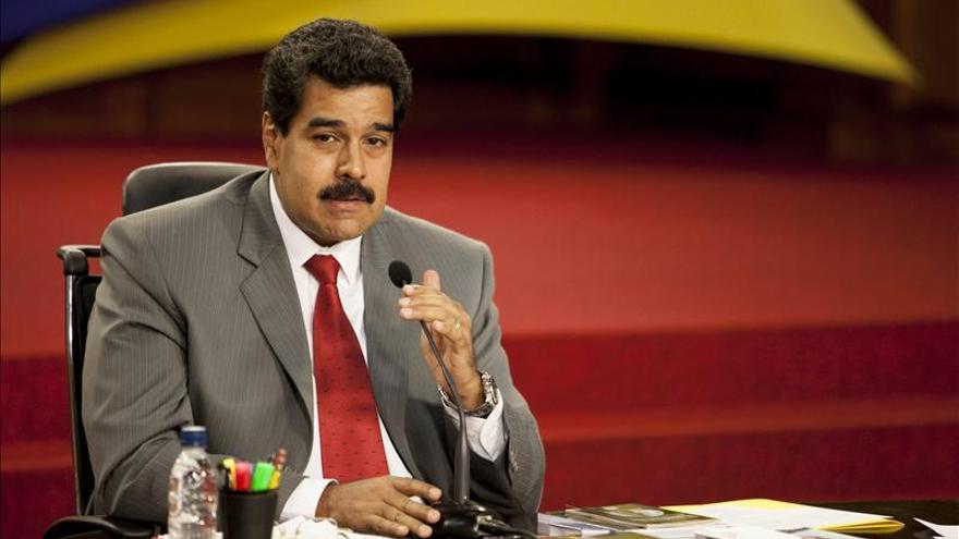 Maduro destaca la solidaridad con Venezuela al inicio de la cumbre de la ALBA en Caracas