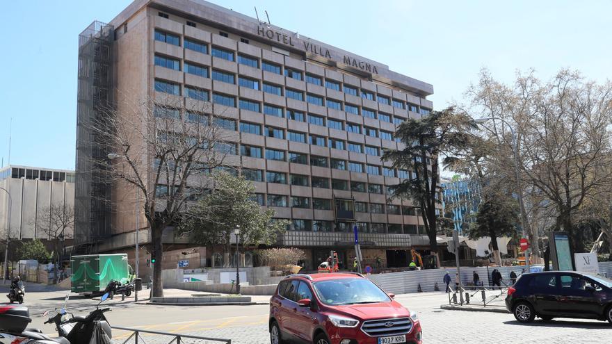 RLH crece en España con un nuevo hotel de lujo en Madrid por 114 millones