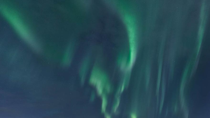 Consejos para hacer fotografías a auroras boreales.