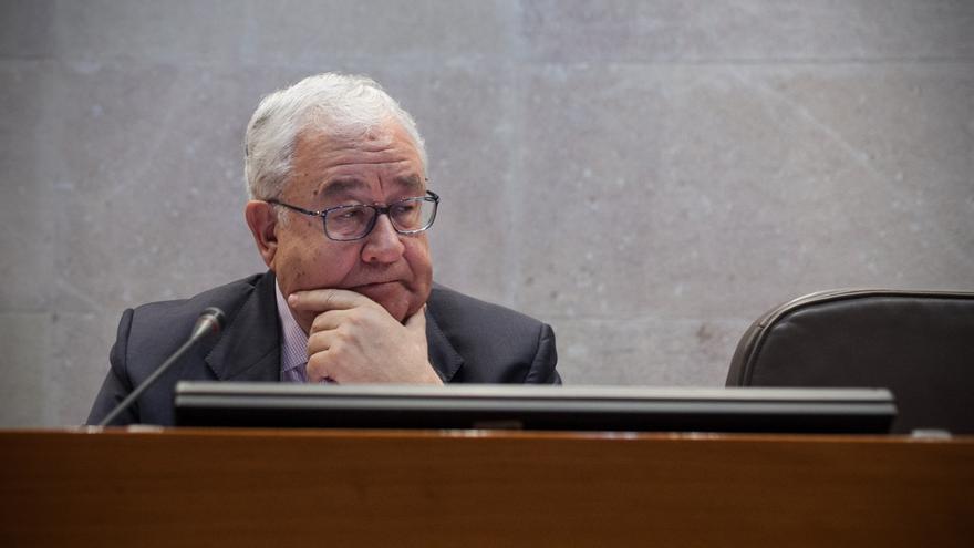 José Ángel Biel. Foto: Juan Manzanara