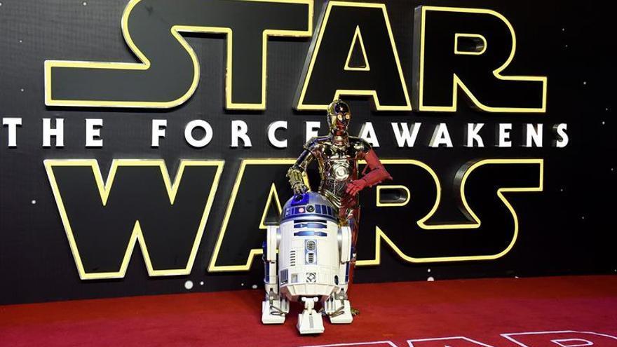 """Muere en Malta Tony Dyson, creador de R2-D2 de la saga """"Star Wars"""""""