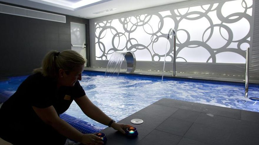 Madrileños y andaluces, quienes más gastan en masajes y spas