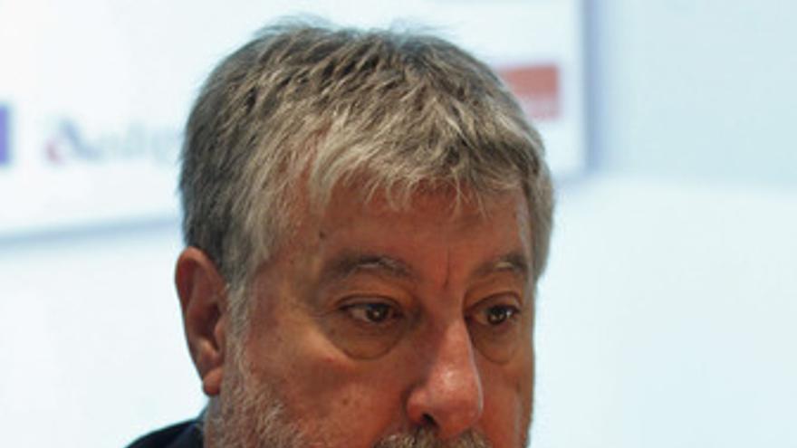 Ex secretario general de CC.OO. José María Fidalgo