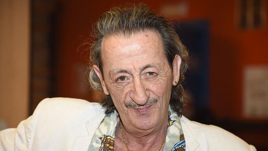 El actor Eduardo Gómez