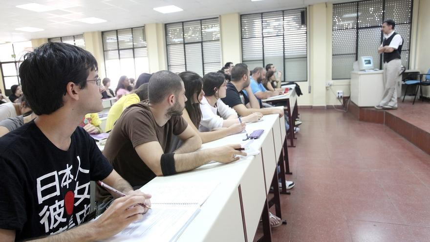Estudiantes universitarios ven positiva la bonificación de matrículas siempre que se respeten derechos