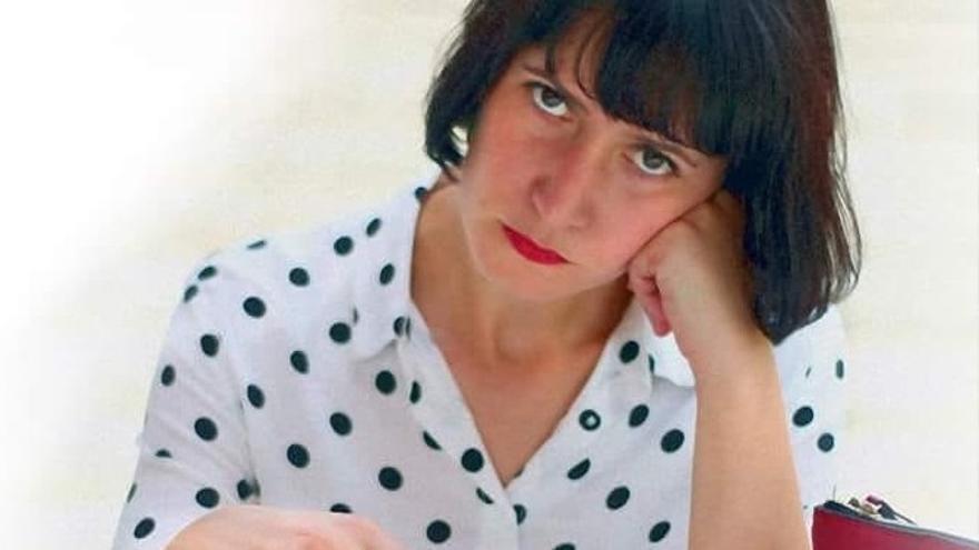 Laura Jiménez de la Espada.